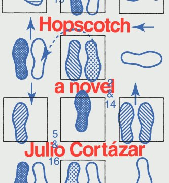 Hopscotch book