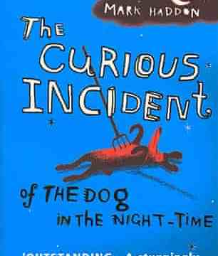 The curious incident of the dog at midnight
