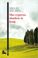 The cypress shadow is long