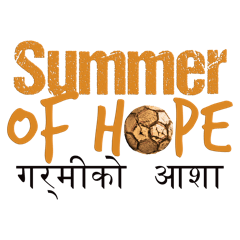 Summer of Hope Logo