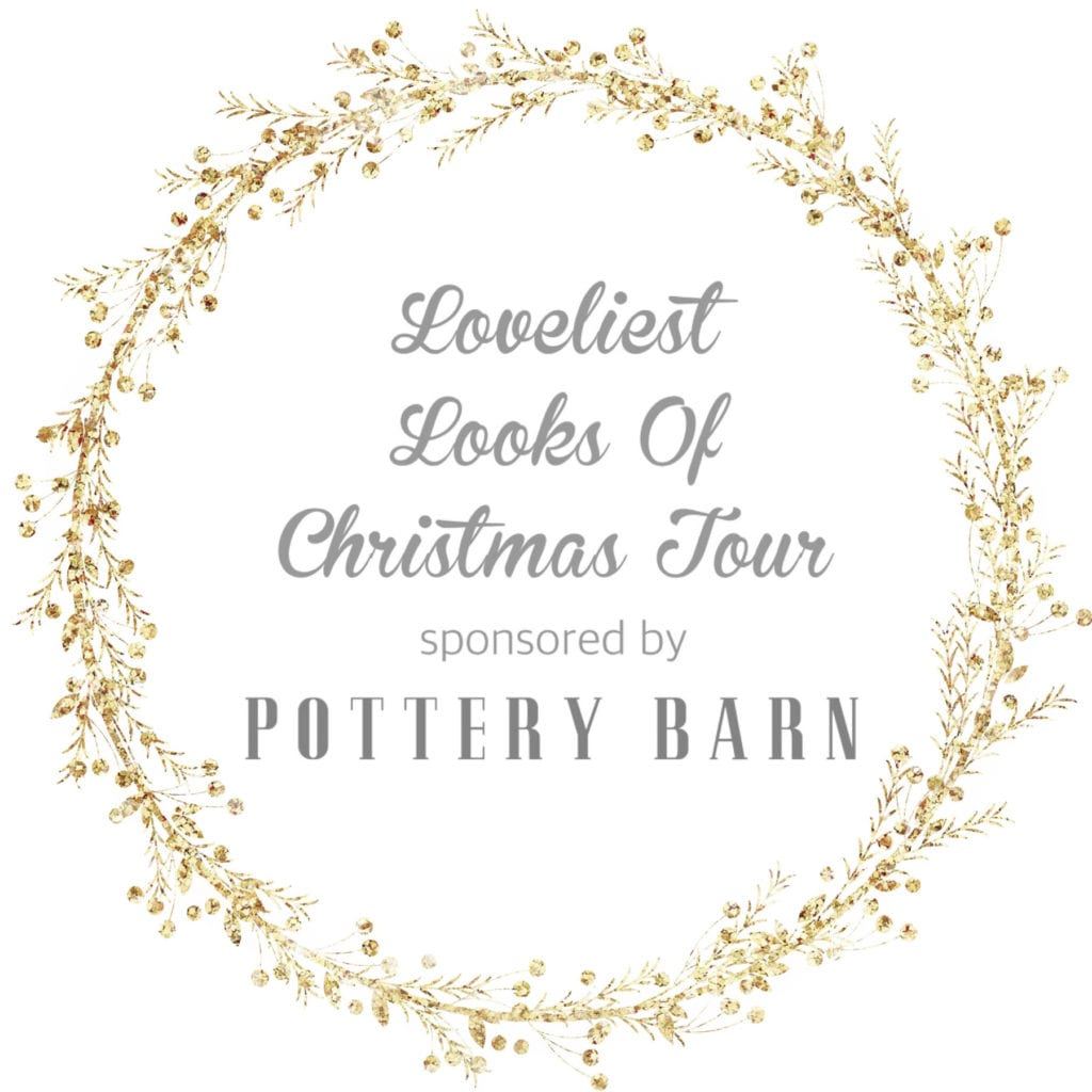 Loveliest Looks Of Christmas Tour Blue And Silver