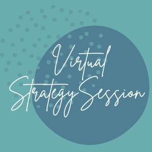 virtual strategy session