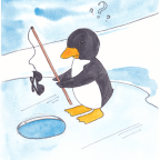 How Penguins Discovered Sunglasses