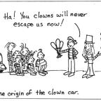 Clown Car Escape