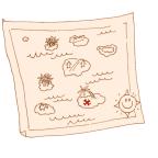 Isaac's Adventures Underwater: Chapter Five