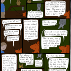 Isaac's Illustrated Adventure: Part Sixteen