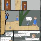 Isaac's Illustrated Adventure: Part Three