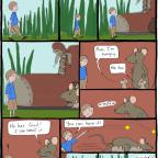 Isaac's Illustrated Adventure: Part Nine