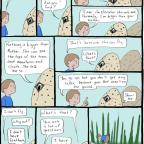 Isaac's Illustrated Adventure: Part Ten