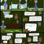 Isaac's Illustrated Adventure: Part Fourteen