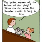 Hymnal Logic