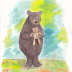 Flashback Friday: The Little Bear