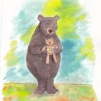 Flashback Friday: The Little Bear