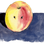 Charlie's Room: The Apple