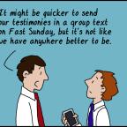 Textimonies