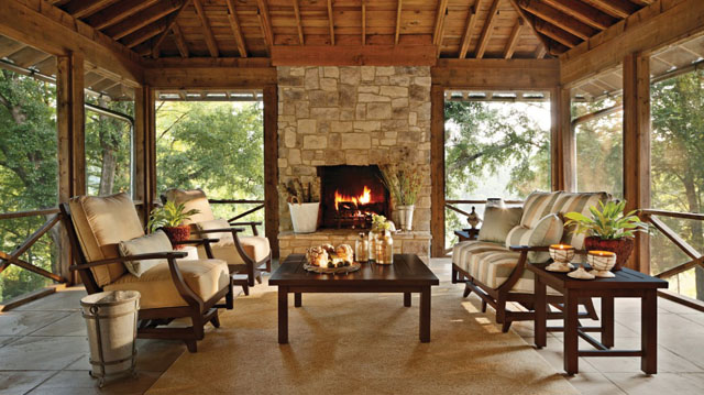 3 Can't-Miss Steps to Transforming an Outdoor Living Space ... on Fancy Outdoor Living id=93859