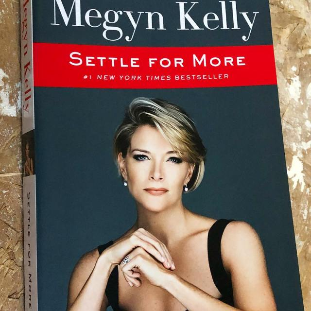 I fucking love Megyn Kelly I didnt know who shehellip