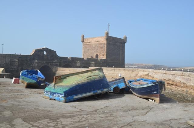 Essaouira_port