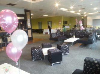 Wedding Venue Summergrove Halls
