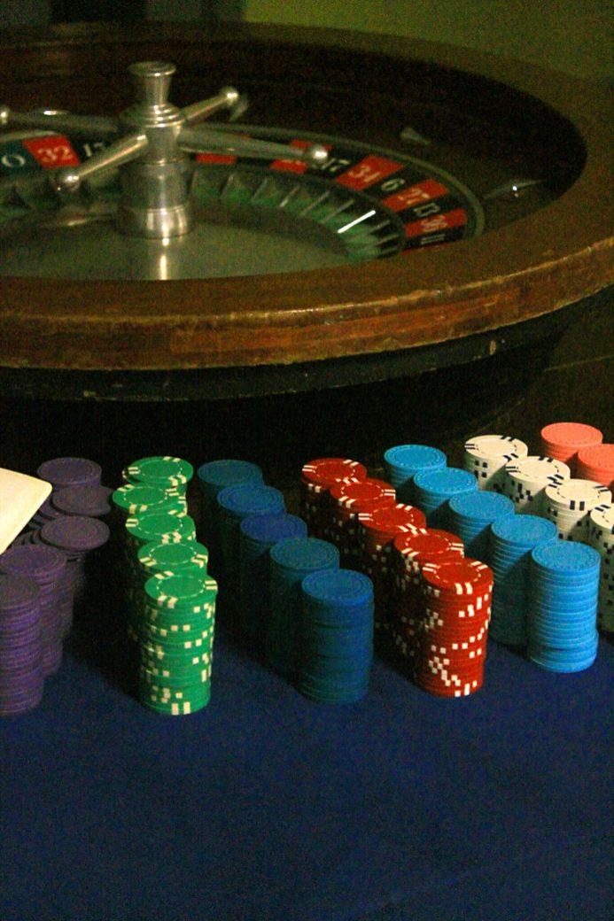 Poker Venue Summergrove Halls