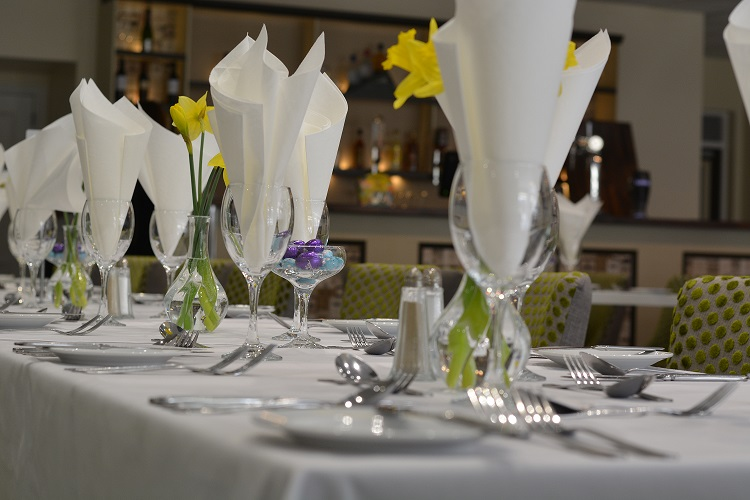 Summergrove Halls Restaurant