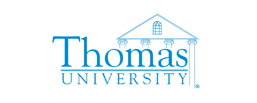 thomas university-client-summerhill creative-blue
