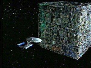 Borg Complex