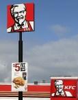 KFC vision