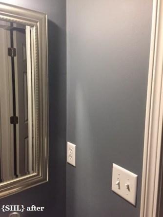 SHL Powder Room After 3
