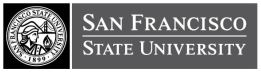 SF State_Logo_H_black_1in