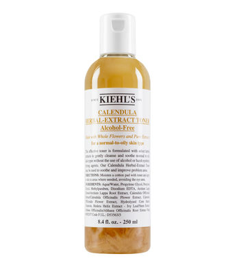 Kiehl's Calendual Herbal Extract Toner