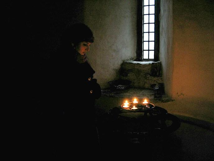 st orans prayers