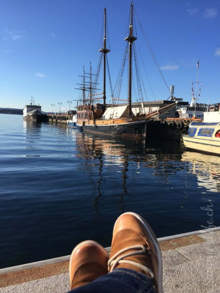 Hafen-Oslo