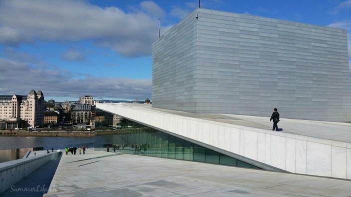 Opernhaus-Oslo