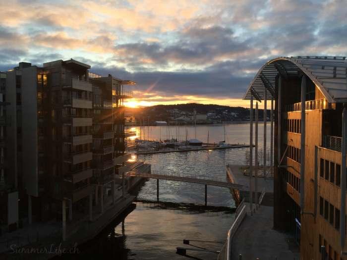 Tjuvholmen-Oslo