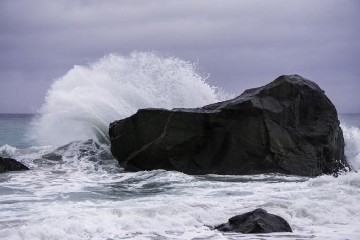 Wave Lofoten