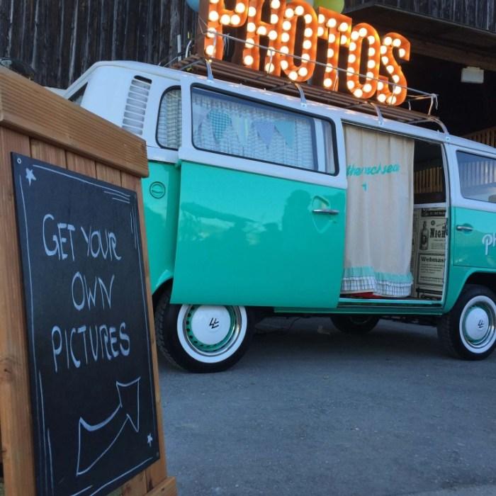 The Photobus - Photo Booth