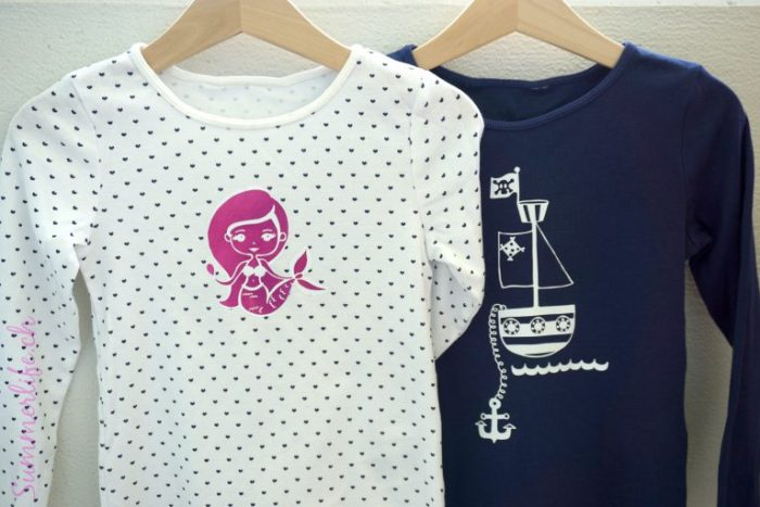 Maritim Longshirts Front