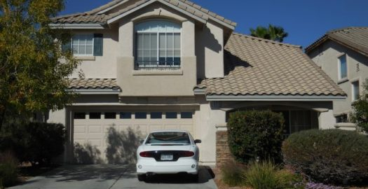 Exterior House Painting In Las Vegas