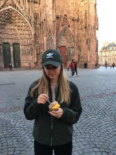 eis-ice-crem-essen-food-straßburg-strasburg-france-frankreich