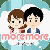 moremore(モアモア)のアイコン画像