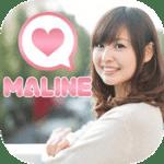 MALINEのアイコン画像