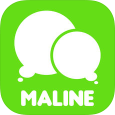 MALINEのアイコン