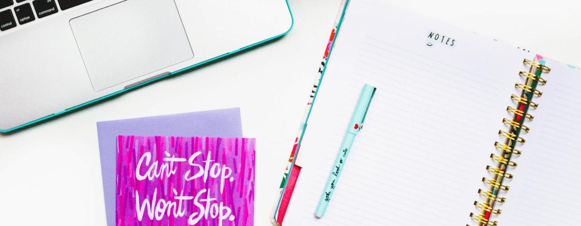 5 Tips to Banish Writer's Block