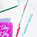 5 Tips to Banish Writer's Block