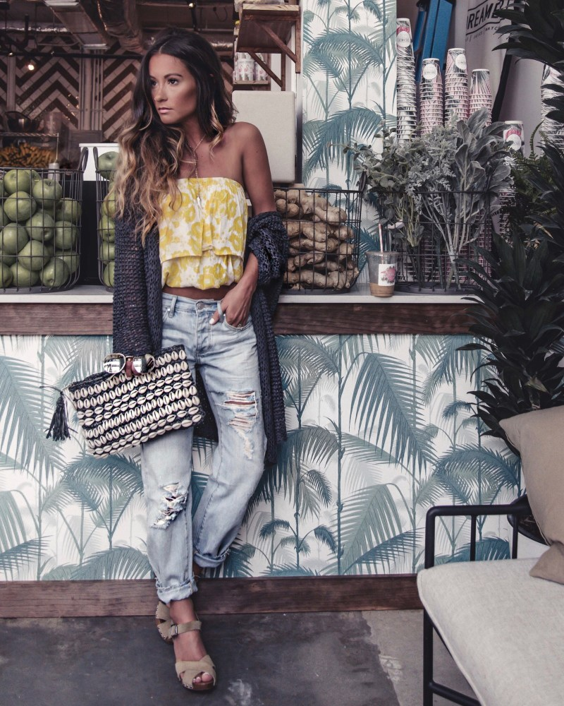 Summer of Diane Miami Style Blogger Gentle Fawn