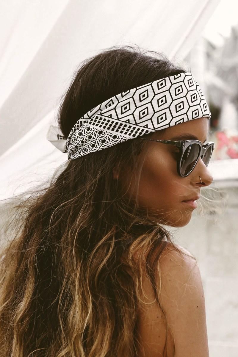 Summer of Diane Head Wrap Miami Style Blogger 4