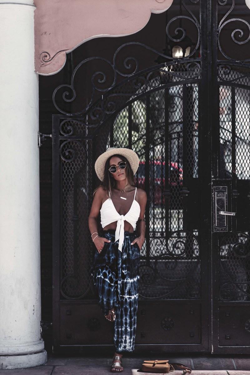 Summer of Diane Miami Blogger Boho Beach Style Gypsy05
