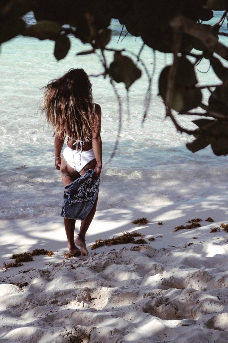 Summer of Diane Boho Style Travel Blogger