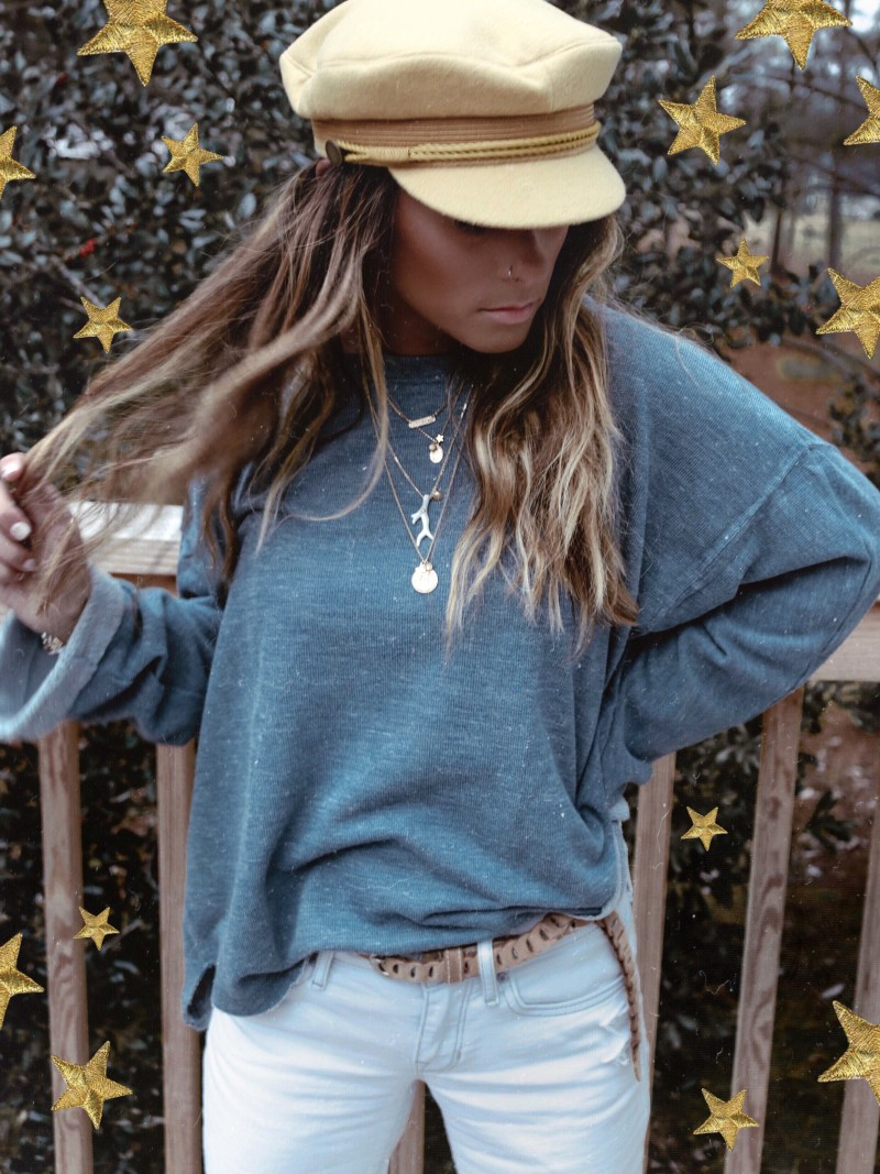 Summer of Diane Boho Style Blogger Billabong